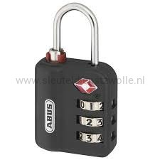 Abus Travel USA 147 TSA