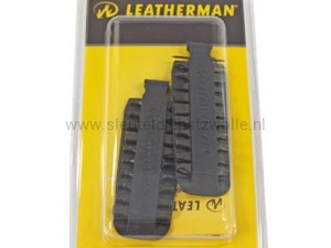Leatherman Bit Kit 21 delig