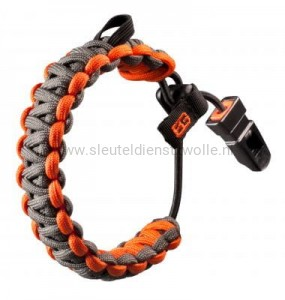 Bear Grills Survival Bracelet