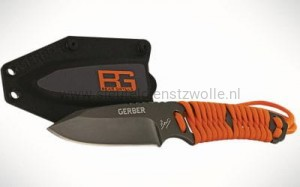 Bear Grills Paracord Fixed Blade