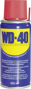 WD40 multi-spray 100ml