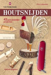 Houtsnijden catalogus