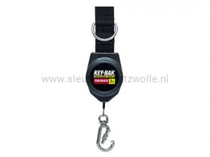 "Key-Bak 60"" Retractor Toolmate"